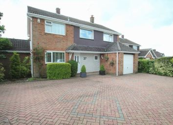 Thumbnail 4 bed detached house for sale in Totternhoe Road, Dunstable, Bedfordshire