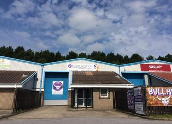 Thumbnail Industrial to let in Plasmarl Industrial Estate, Beaufort Road, Plasmarl, Swansea