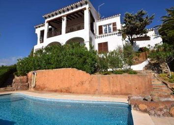 Thumbnail 4 bed town house for sale in 07748 Fornells, Illes Balears, Spain