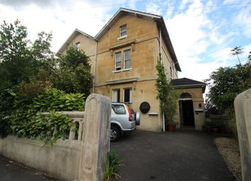 Thumbnail 4 bed semi-detached house to rent in St. Marks Road, Bath