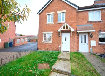 Thumbnail 3 bed terraced house for sale in Kingfisher Drive, Easington Lane, Houghton Le Spring