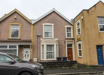 Thumbnail 3 bed terraced house for sale in 116 School Road, Brislington, Bristol, Bristol