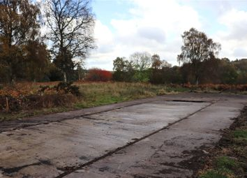 Thumbnail Land for sale in Fetternear, Kemnay, Inverurie, Aberdeenshire