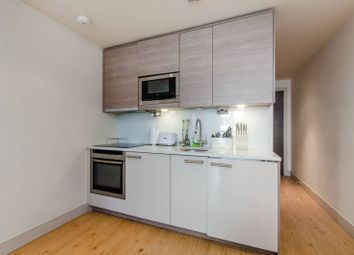 Thumbnail Studio to rent in Townmead Road, Imperial Wharf