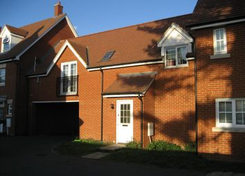 Thumbnail 2 bed property to rent in Larch Close, Hersden, Canterbury