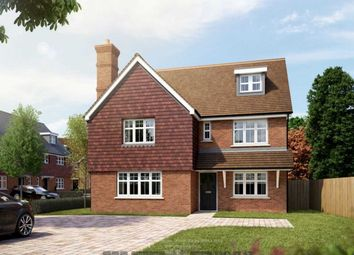 5 bed detached house for sale in Manor Fields, London Road, Southborough, Tunbridge Wells TN4