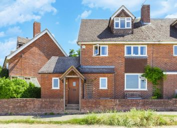 Thumbnail 4 bed end terrace house for sale in Windmill Street, Brill, Aylesbury