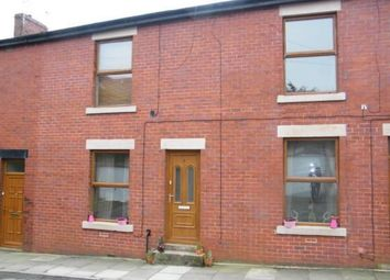 Thumbnail 2 bed flat for sale in Bloomfield Road, Withnell, Chorley