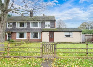 4 bed semi-detached house for sale in Trinity Farm Cottages, Barnby Moor, Retford DN22