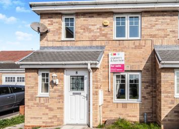 3 bed end terrace house for sale in Bessemer Crescent, Stockton-On-Tees TS19