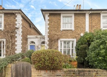 3 bed semi-detached house to rent in Dunstable Road, Richmond, Surrey TW9