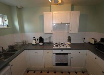Thumbnail 2 bed flat for sale in Blatchly House, Roebuck Estate, Binfield, Bracknell, Berkshire