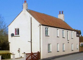 Thumbnail 4 bed property for sale in Main Street, Buckton, Bridlington