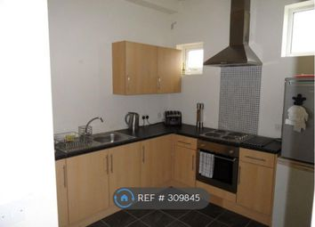 Thumbnail 2 bedroom flat to rent in Newton Drive, Blackpool