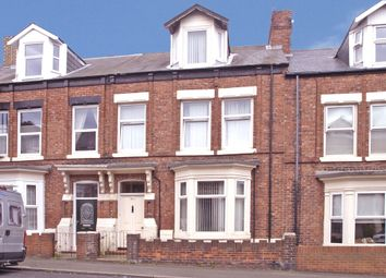 Thumbnail 5 bed terraced house for sale in Otto Terrace, Thornhill, Sunderland