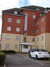 Thumbnail 2 bed flat to rent in Britannia House, Bedford