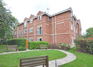 Thumbnail 2 bed flat to rent in Gale Lane, York