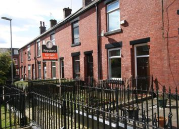 Thumbnail 4 bedroom terraced house for sale in Dunsterville Terrace, Deeplish, Rochdale