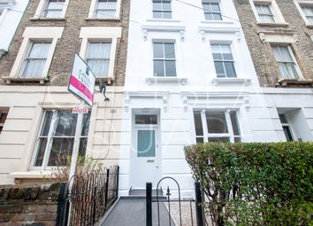 Thumbnail 5 bed terraced house for sale in Benwell Road, London