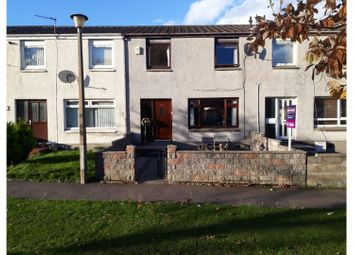 Thumbnail 3 bedroom terraced house for sale in Provost Rust Drive, Aberdeen