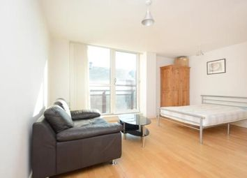 Thumbnail 1 bed flat to rent in Jet Centro, 79 St Marys Road
