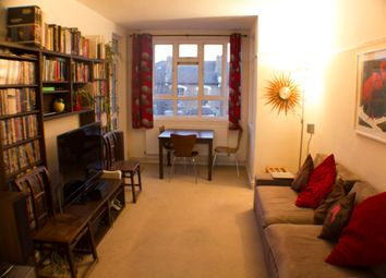 Thumbnail 3 bed flat to rent in Stowe Road, London
