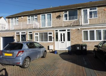 Thumbnail 3 bed terraced house to rent in Old Nazeing Road, Broxbourne