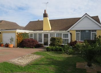 Thumbnail 2 bed detached bungalow for sale in Brixham Road, Paignton