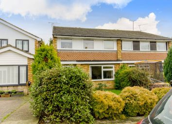 2 bed maisonette to rent in Howard Close, East Barnet, London N11