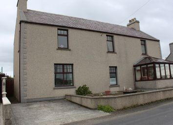 Thumbnail 1 bed semi-detached house for sale in Gill Pier, Westray, Orkney