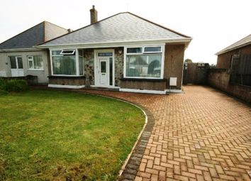 Thumbnail 2 bedroom bungalow to rent in Arundel Way, Newquay