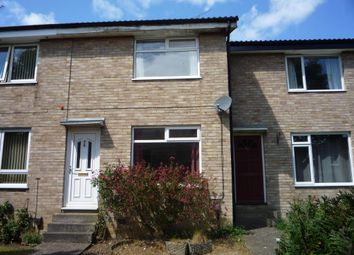 Thumbnail 2 bed terraced house to rent in Truro Crescent, Killinghall, Harrogate