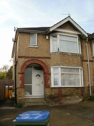 Thumbnail 4 bedroom detached house to rent in Arnold Road, Portswood, Southampton