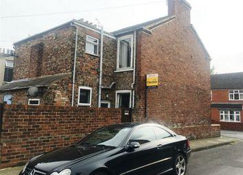 Thumbnail 1 bed detached house to rent in Garnet Terrace, Leeman Road, York