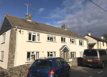 Thumbnail 1 bed flat to rent in St. John, Torpoint