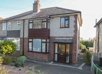 Thumbnail 3 bed semi-detached house for sale in St. Catherines Drive, Douglas, Isle Of Man
