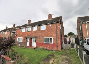 Thumbnail 3 bedroom semi-detached house for sale in 20, Chiltern Road, Doncaster
