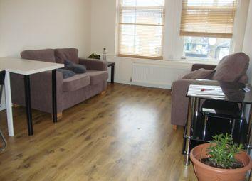Thumbnail 2 bedroom flat to rent in Turnpike Lane, London