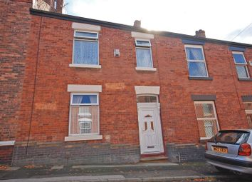 Thumbnail 3 bed terraced house for sale in Woodend Lane, Hyde
