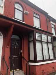 3 bed terraced house for sale in Avondale Street, Manchester M8