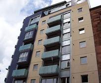 Thumbnail 2 bedroom flat to rent in Ingram Street, Merchant City, Glasgow