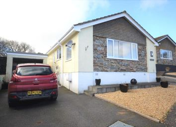 2 bed detached bungalow for sale in Parsons Green, Kelly Bray, Callington, Cornwall PL17