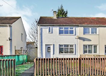 Thumbnail 2 bed semi-detached house for sale in Whitehouse Crescent, Springwell Estate, Gateshead