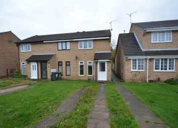 Thumbnail 1 bed property for sale in Squires Gate, Gunthorpe, Peterborough