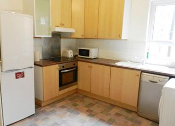 Thumbnail 3 bed flat to rent in Booth Avenue, Fallowfield, Manchester