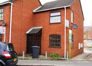 Thumbnail Studio for sale in Druid Street, Hinckley
