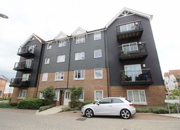 Thumbnail 2 bedroom flat to rent in Eden Road, Dunton Green, Sevenoaks