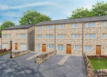 Thumbnail 4 bed cottage for sale in Liphill Bank Holmfirth