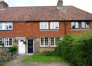 Thumbnail 2 bed cottage to rent in Great Norman Street Cottages, Ide Hill, Sevenoaks