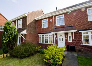 Thumbnail 3 bed terraced house for sale in Fulthorpe Road, Norton, Stockton-On-Tees